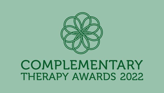 The Complementary Therapy Awards 2022