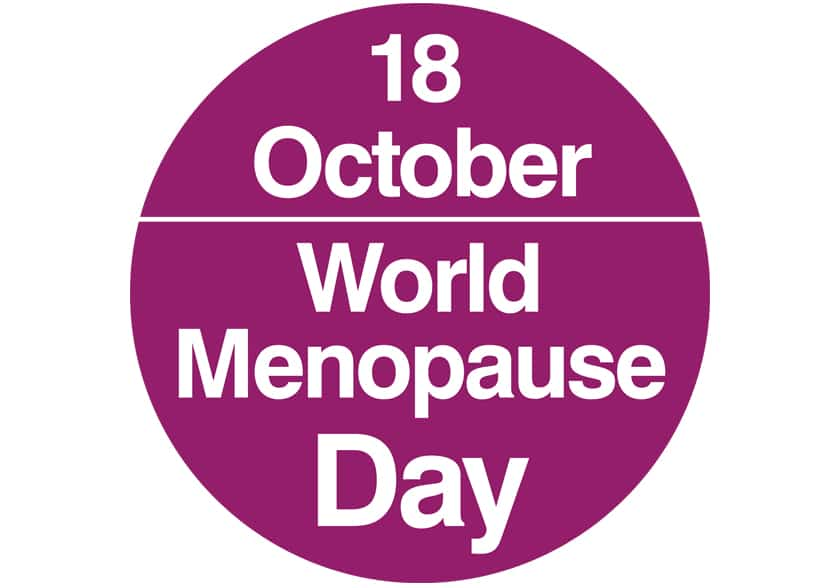 World Menopause Day 2021 – food, mood and those menopause blues